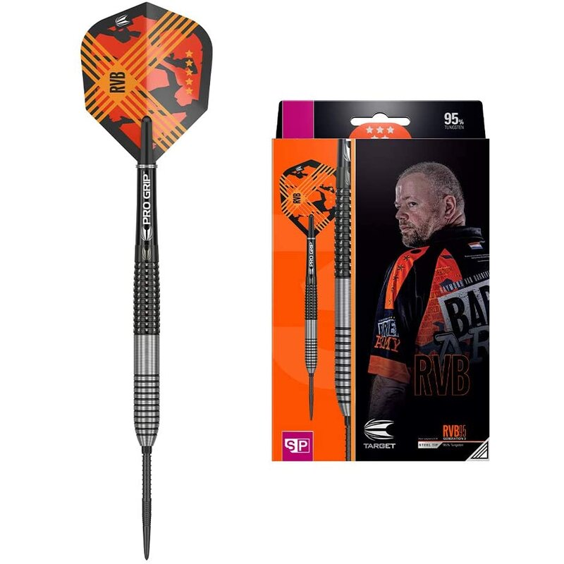 SWISS POINT STEEL TIP DARTS 2020